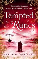 Tempted by the Runes: The stunning and evocative new timeslip novel of romance and Viking adventure (Paperback)