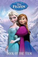 Disney Frozen Book of the Film (Paperback)