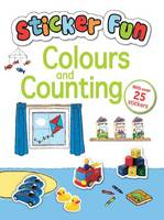 Counting and Colouring Fun