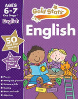 Gold Stars English Ages 6-7 Key Stage 1