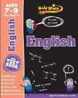 Gold Stars English Ages 7-9 Key Stage 2