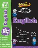 Gold Stars English Ages 9-11 Key Stage 2