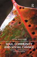 Soul, Community and Social Change: Theorising a Soul Perspective on Community Practice (Hardback)