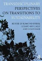 Transdisciplinary Perspectives on Transitions to Sustainability (Hardback)