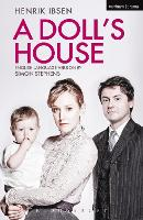 A Doll's House - Modern Plays (Paperback)