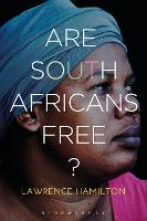 Are South Africans Free? (Hardback)