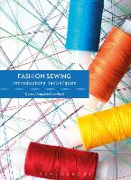 Fashion Sewing: Introductory Techniques - Required Reading Range (Paperback)