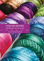 Fashion Sewing: Advanced Techniques - Required Reading Range (Paperback)