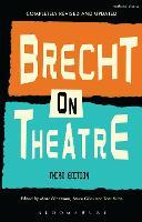 Brecht On Theatre (Hardback)