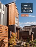 Designing Sustainable Communities - Required Reading Range (Paperback)