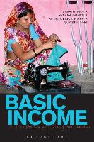 Basic Income: A Transformative Policy for India (Hardback)
