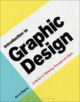 Introduction to Graphic Design: A Guide to Thinking, Process & Style - Required Reading Range (Paperback)