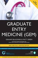 Graduate Entry Medicine: Study Text (Paperback)