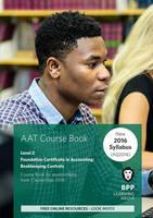 AAT Bookkeeping Controls: Coursebook (Paperback)