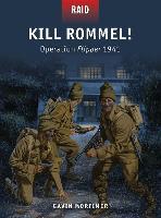 Kill Rommel!: Operation Flipper 1941 - Raid (Paperback)