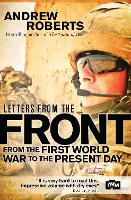 Letters from the Front: From the First World War to the Present Day (Paperback)