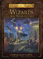 Wizards: From Merlin to Faust - Myths and Legends (Paperback)