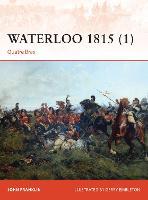 Waterloo 1815 1: Quatre Bras - Campaign 276 (Paperback)