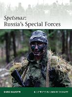 Spetsnaz: Russia's Special Forces - Elite (Paperback)
