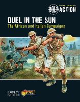 Bolt Action: Duel in the Sun