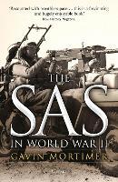 The SAS in World War II (Paperback)