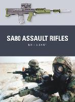 SA80 Assault Rifles - Weapon 49 (Paperback)