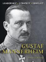 Gustaf Mannerheim - Command 32 (Paperback)