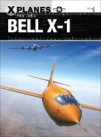 Bell X-1 - X-Planes (Paperback)