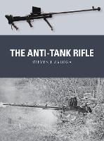 The Anti-Tank Rifle - Weapon 60 (Paperback)