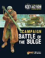 Bolt Action: Campaign: Battle of the Bulge - Bolt Action (Paperback)