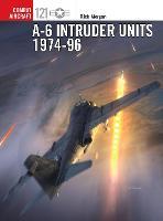 A-6 Intruder Units 1974-96