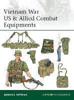 Vietnam War US & Allied Combat Equipments - Elite (Paperback)