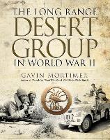The Long Range Desert Group in World War II (Hardback)