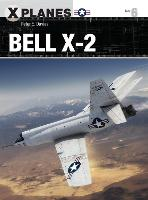Bell X-2 - X-Planes (Paperback)