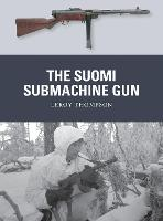 The Suomi Submachine Gun - Weapon 54 (Paperback)