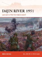 Imjin River 1951: Last stand of the 'Glorious Glosters' - Campaign 328 (Paperback)