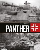 Panther (Hardback)