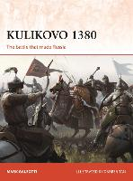 Kulikovo 1380: The battle that made Russia - Campaign (Paperback)
