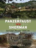 Panzerfaust vs Sherman: European Theater 1944-45 - Duel 99 (Paperback)