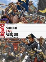 Samurai vs Ashigaru: Japan 1543-75 - Combat (Paperback)
