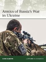 Armies of Russia's War in Ukraine - Elite 228 (Paperback)