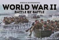 World War II Battle by Battle (Paperback)
