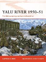 Yalu River 1950-51: The Chinese spring the trap on MacArthur - Campaign (Paperback)