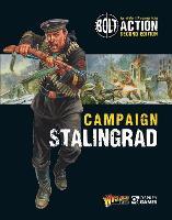 Bolt Action: Campaign: Stalingrad - Bolt Action (Paperback)