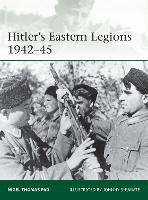 Hitler's Eastern Legions 1942-45 - Elite (Paperback)