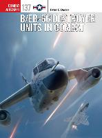 B/EB-66 Destroyer Units in Combat - Combat Aircraft (Paperback)