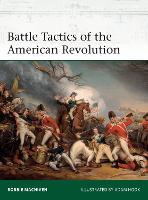 Battle Tactics of the American Revolution - Elite (Paperback)