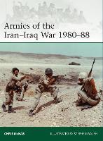 Armies of the Iran-Iraq War 1980-88 - Elite (Paperback)