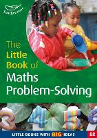 The Little Book of Maths Problem-Solving - Little Books (Paperback)