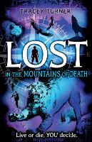 Lost... In the Mountains of Death - Lost In (Paperback)